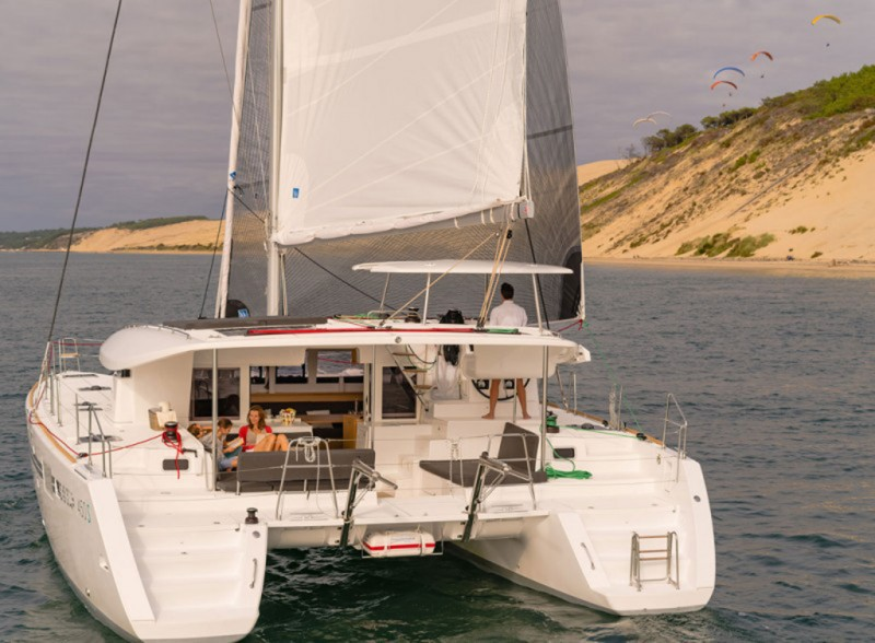 Bavaria 31 holiday yacht charter Croatia