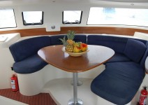 Fountaine Pajot Athena 38.