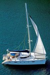 Fountaine Pajot Eleuthera 60.