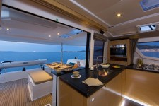 Fountaine Pajot Helia 44.