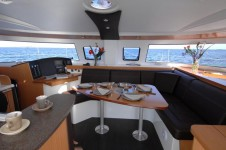 Fountaine Pajot Lipari 41.