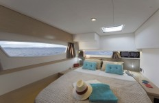 Fountaine Pajot Saba 50.