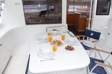 Fountaine Pajot Salina 48.