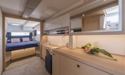 Fountaine Pajot Saona 47.