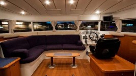 Beneteau Lagoon Power 44.