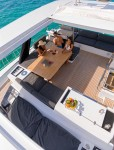 Beneteau Lagoon Power 630.