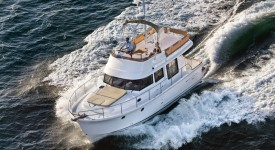 Beneteau Swift Trawel 34.