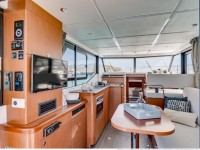 Beneteau Swift Trawler 30.