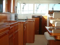 Beneteau Swift Trawler 42.