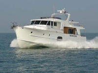 Beneteau Swift Trawler 52.