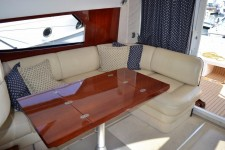 Fairline Phantom 43.