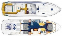 Fairline Targa 48.
