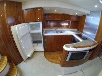 Fairline Targa 52 GT.