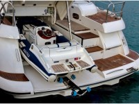 Fairline Targa 62.