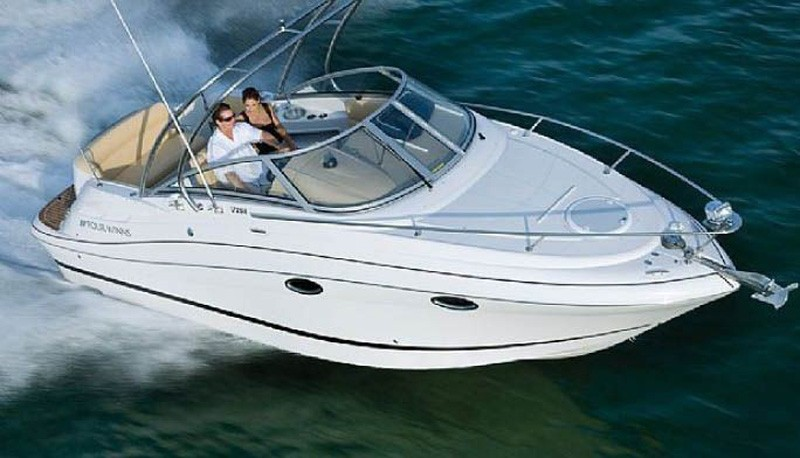 Four Winns Vista 268 yacht charter Croatia
