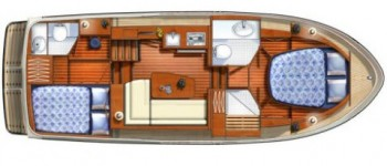Linssen Grand Sturdy 30.9 AC.