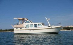 Linssen Grand Sturdy 33.9 AC.