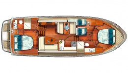 Linssen Grand Sturdy 40.9 AC.