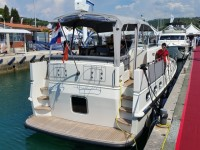 Linssen Grand Sturdy 410 AC.