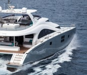Sunreef Power 70.