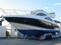 Sunseeker Manhattan 50.
