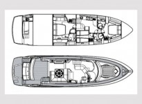 Sunseeker Manhattan 60.