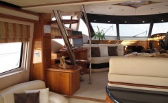 Sunseeker Manhattan 64.