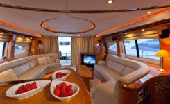 Sunseeker Manhattan 80.