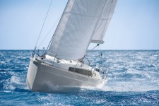 Charter Dufour 500 Grand Large Croatia