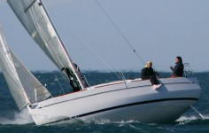 Bavaria 35 Match.