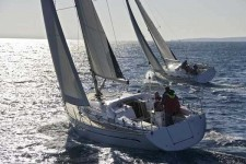 Bavaria 38 Match.