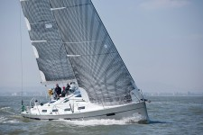 Bavaria 40 Cruiser Avantgarde.
