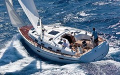 Sea Ray 305 Sundancer Hardtop yacht charter Croatia