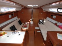 Dufour 335 Grand Large.