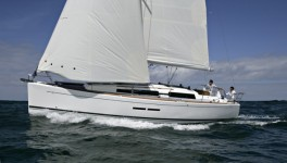 Dufour 375 Grand Large.