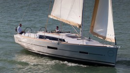 Dufour 382 Grand Large.