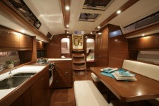 Dufour 405 Grand Large.