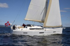 Dufour 412 Grand Large .