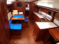 Dufour 445 Grand Large.