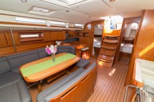 Dufour 455 Grand Large.