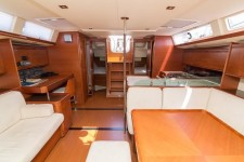 Dufour 485 Grand Large.