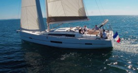 Dufour 512 Grand Large.