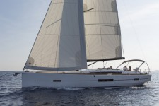 Dufour 520 Grand Large.